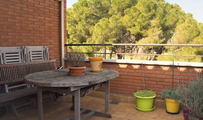 Penthouses zum verkauf in Cerdanyola del Vallès