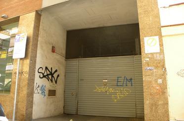 Garage zum verkauf in Centre - Nucli Antic