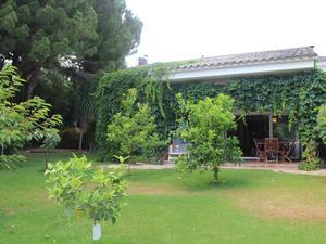 Casas adosadas de alquiler en Barcelona Provincia