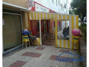 Locales de INMOGALLARDO RINCON DE LA VICTORIA en venta con salida de humos en España