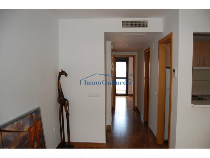 Foto 1 de Apartament a El Ejido-Cristo De La Epidemia-Olletas-San Miguel / El Molinillo - Capuchinos, Málaga Capital