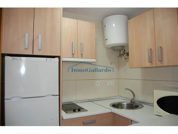 Foto 2 de Apartament a El Ejido-Cristo De La Epidemia-Olletas-San Miguel / El Molinillo - Capuchinos, Málaga Capital