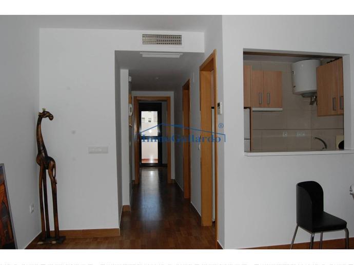 Foto 3 de Apartament a El Ejido-Cristo De La Epidemia-Olletas-San Miguel / El Molinillo - Capuchinos, Málaga Capital