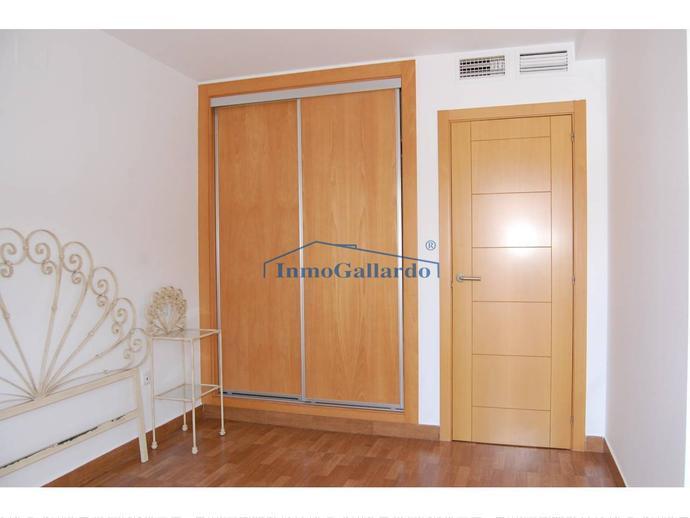 Foto 7 de Apartamento en El Ejido-Cristo De La Epidemia-Olletas-San Miguel / El Molinillo - Capuchinos, Málaga Capital