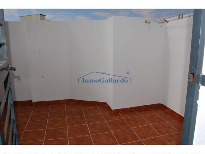 Foto 8 de Apartament a El Ejido-Cristo De La Epidemia-Olletas-San Miguel / El Molinillo - Capuchinos, Málaga Capital