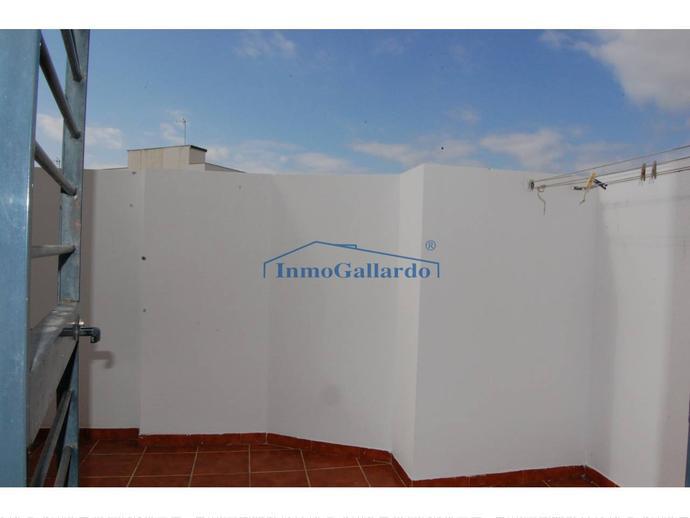 Foto 9 de Apartament a El Ejido-Cristo De La Epidemia-Olletas-San Miguel / El Molinillo - Capuchinos, Málaga Capital