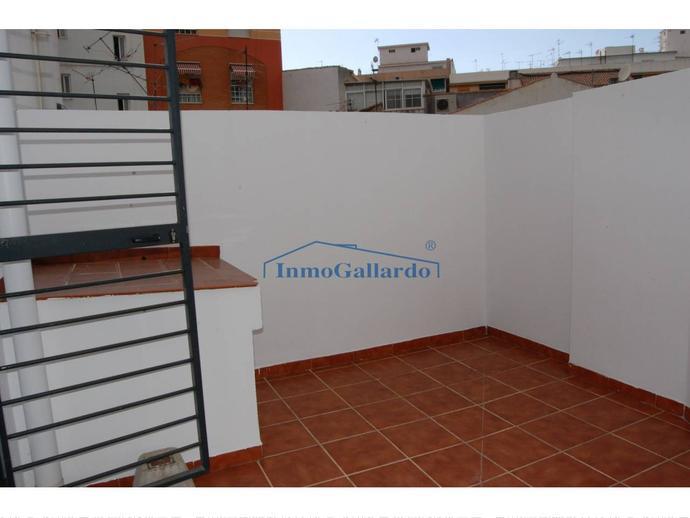 Foto 10 de Apartament a El Ejido-Cristo De La Epidemia-Olletas-San Miguel / El Molinillo - Capuchinos, Málaga Capital