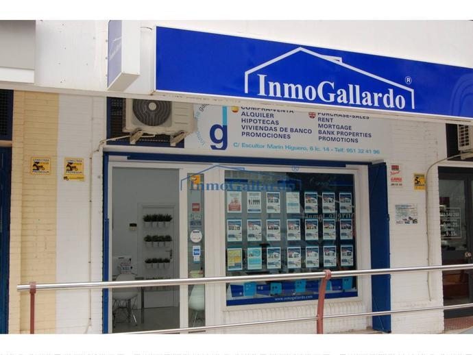 Foto 18 de Piso en El Palo / El Candado - El Palo, Málaga Capital