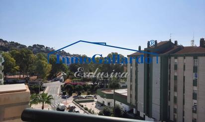 Pisos en venta en Playa El Dedo, Málaga