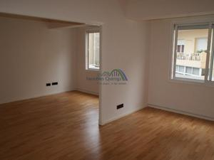 Flats to rent at Ourense Capital