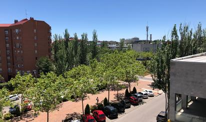 Pisos de alquiler en Madrid Provincia