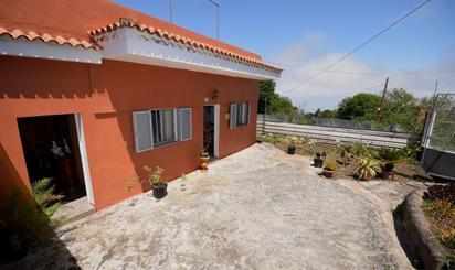 Casa o chalet en venta en Los Nogales, 10, El Sauzal