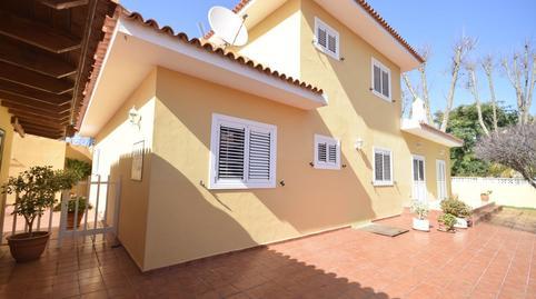 Foto 3 de Casa o chalet en venta en San Cristóbal de La Laguna - La Vega - San Lázaro, Santa Cruz de Tenerife