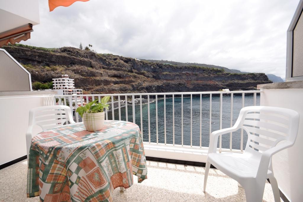 Alquiler Piso  Playa san marcos. Apartamento en alquiler en playa san marcos, 1 dormitorio.