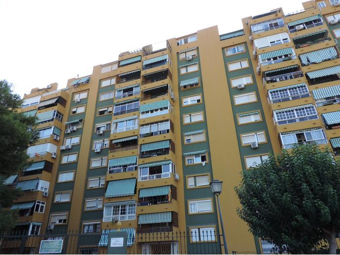 Foto 6 de Dúplex en Calle Avenida Carlos Haya / Carlos Haya, Málaga Capital