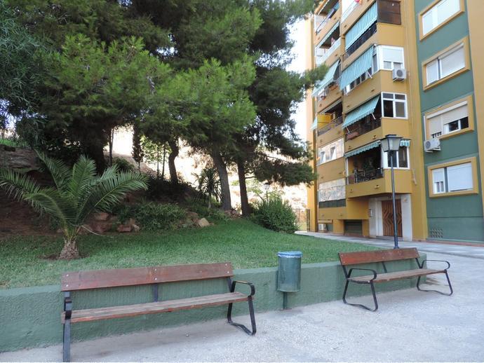 Foto 9 de Dúplex en Calle Avenida Carlos Haya / Carlos Haya, Málaga Capital