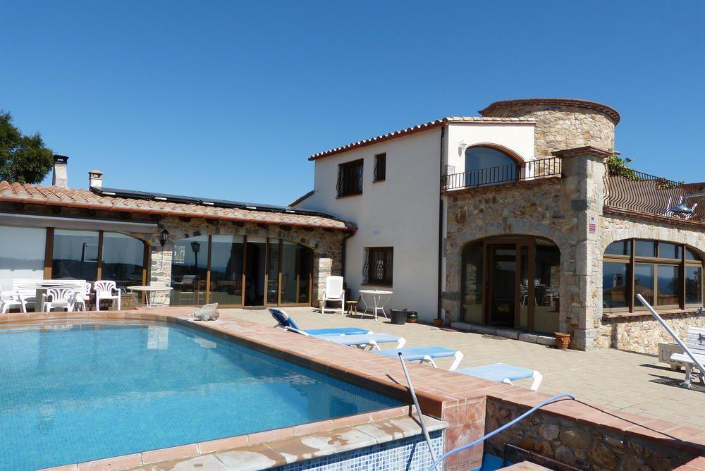 Alquiler de Temporada Casa en Cabanyes-Mas Ambrós-Mas Pallí. Villa rústica en cabanyes