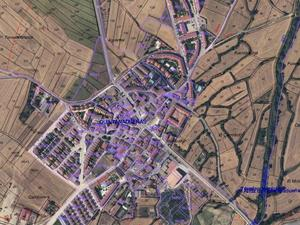 Terrenys en venda a Alfoz de Quintanadueñas