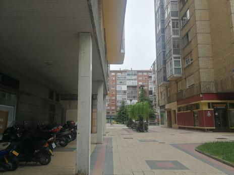 Geschäftsräume zum verkauf cheap in Burgos Capital