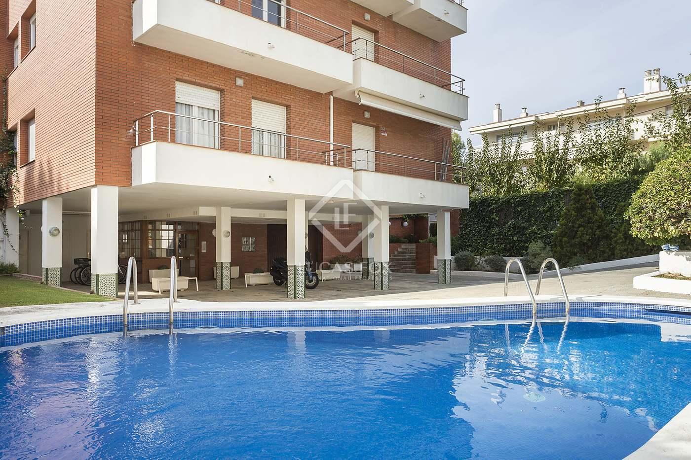 Piso en Terramar-Vinyet. Piso de 2 dormitorios en venta en terramar, barcelona