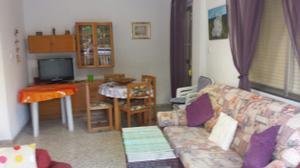 Apartamento en Alquiler en Castilla la Mancha / Playa de Gandia