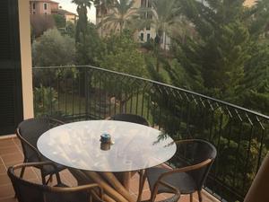 Pisos de alquiler con terraza en Palma de Mallorca