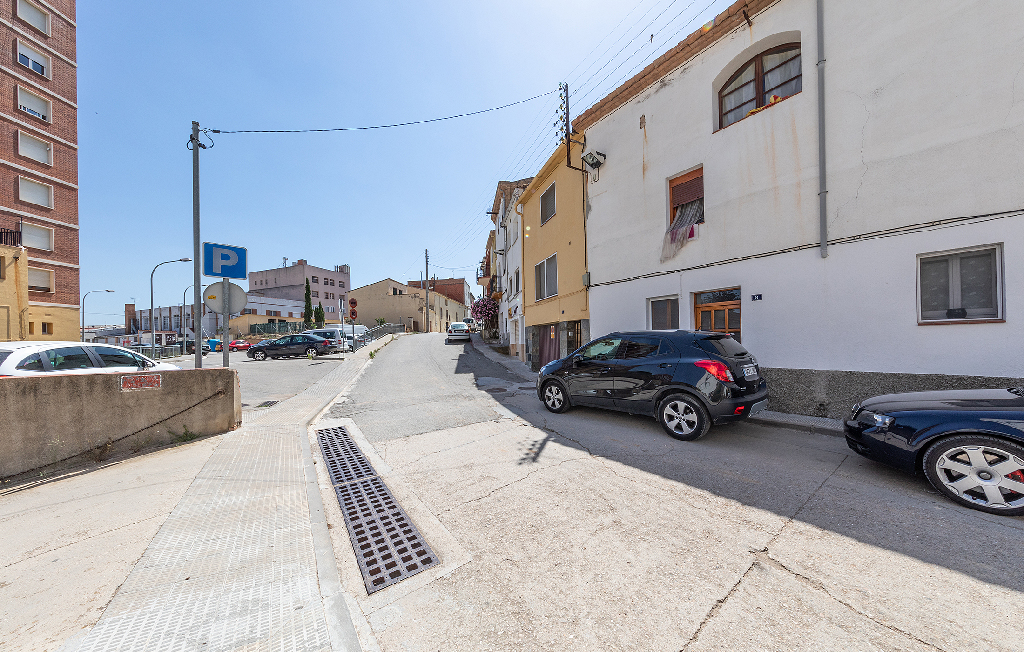 Posto auto  Vilafranca, 15