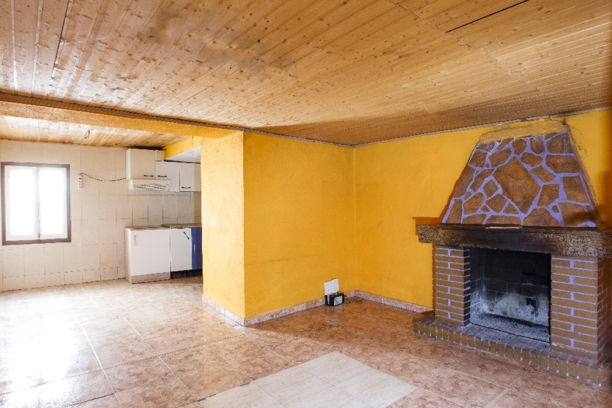 Casa en Vilallonga del Camp