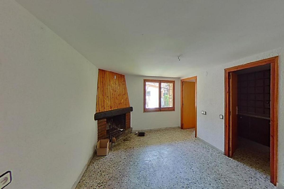 Haus in Bellver de Cerdanya