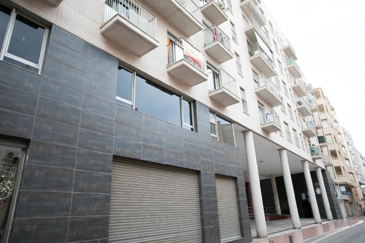 Oficina en Casco Urbano