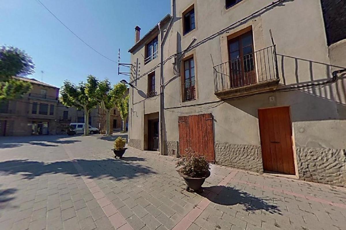 Casa in Sant Martí Sesgueioles