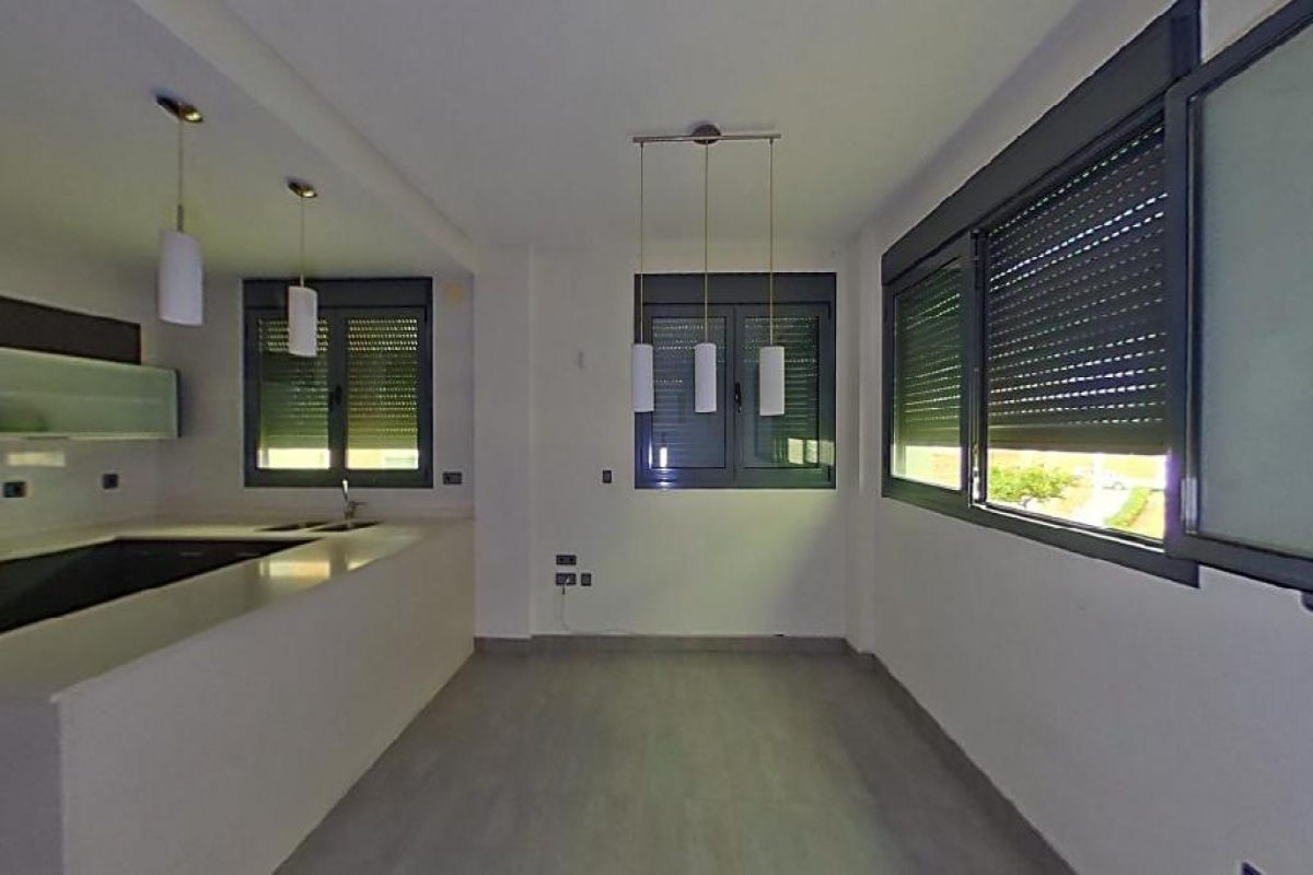 Appartement à Puçol Ciudad