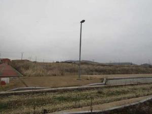 Grundstuck zum verkauf in Burgos Capital