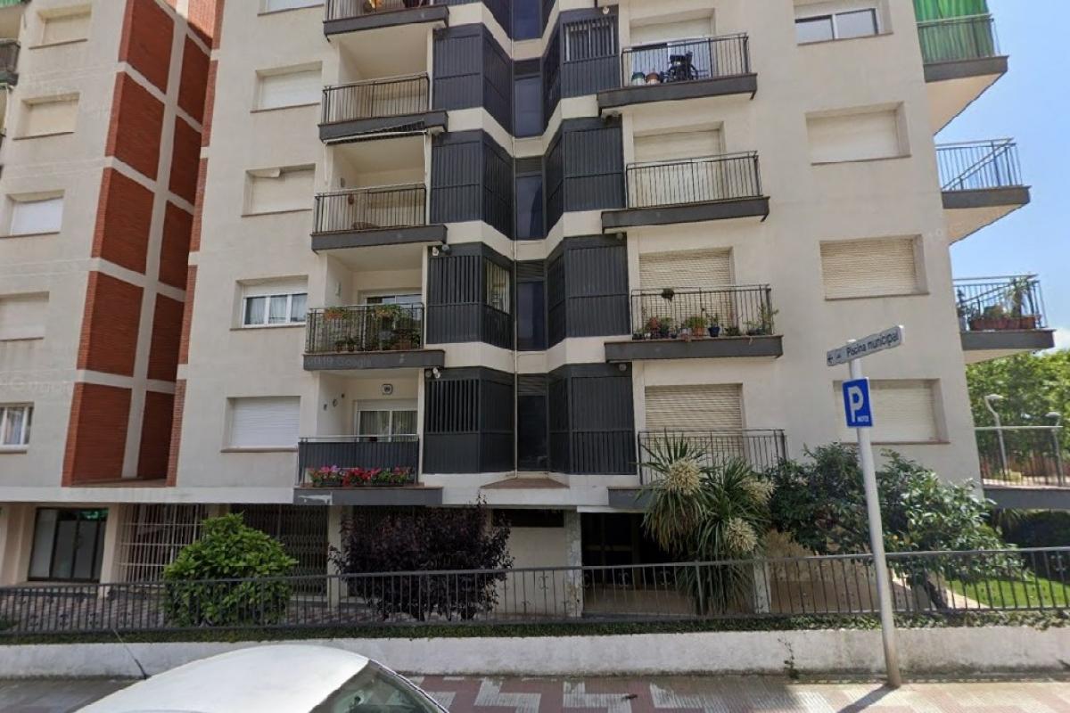 Area edificabile urbana in Calella