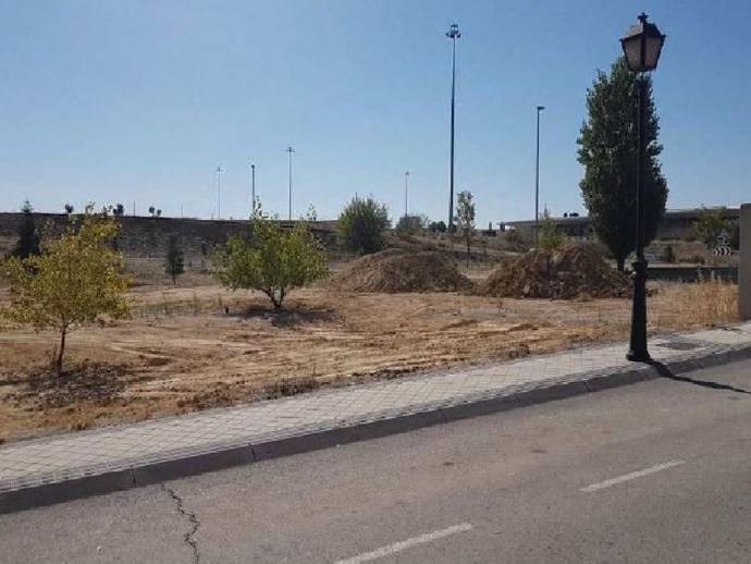 Foto 1 de Terreno en venta en La Cárcaba - El Encinar - Montemolinos, Madrid