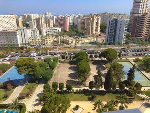 Pisos de alquiler con ascensor en Alicante Provincia