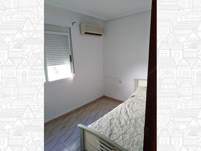 Foto 9 de Piso en Rabasa - Los Ángeles - San Agustín - Los Ángeles / Los Ángeles, Alicante / Alacant