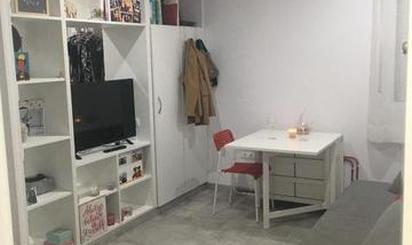 Estudios de alquiler en Alicante / Alacant