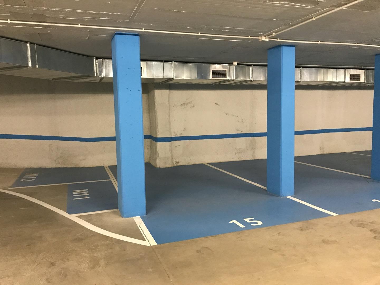 Garage zum verkauf in Josep Gaspà, 23, Centre - Can Nadal