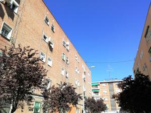 Wohnung en Verkauf en Calle de Zubieta / San Blas