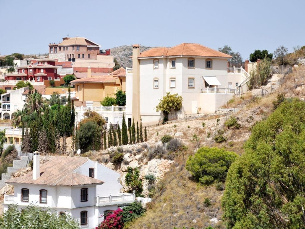 Chalets zum verkauf in Málaga Provinz