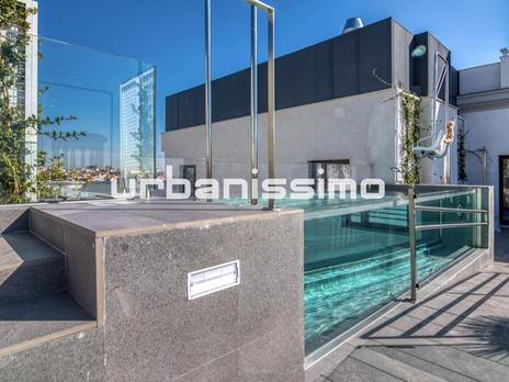 Pisos de alquiler Parking en Centro, Madrid Capital