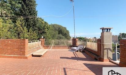 Landgüter zum verkauf mit Terrasse in Barcelona Capital