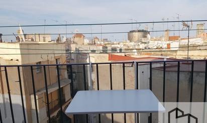 Grundstück in IBUSA zum verkauf in España