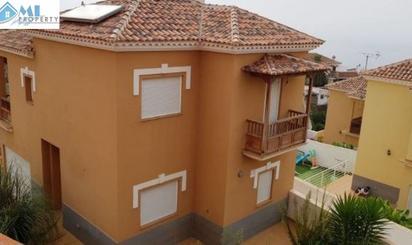 Viviendas y casas en venta en El Sauzal