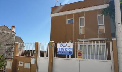Casa o chalet de alquiler en Sor Carmen Gonzalez Delgado, Candelaria
