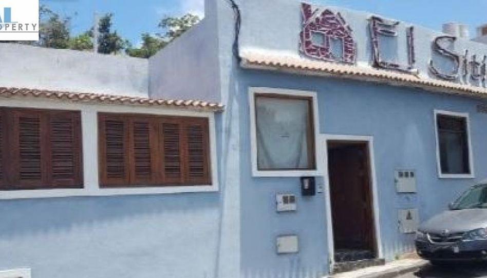 Foto 1 de Casa o chalet en venta en Ratiño, 35 San Antonio - Las Arenas, Santa Cruz de Tenerife