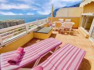 Casas de alquiler en Santa Cruz de Tenerife Provincia