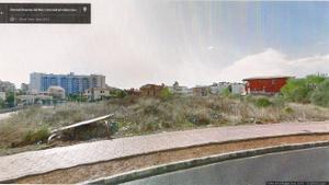 Terreno Residencial en Venta en Jaime I / El Balcó - Jaume I