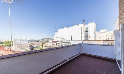 Áticos en venta en Chamberí, Madrid Capital